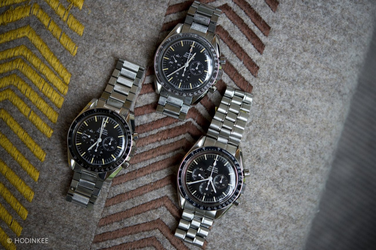 Twelve Mistakes Made by New Watch Guys