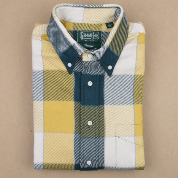 It's on Sale: Gitman Brothers Vintage