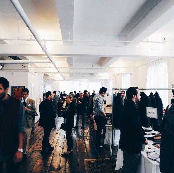 Proper Kit Trunk Show: November 5th in NYC