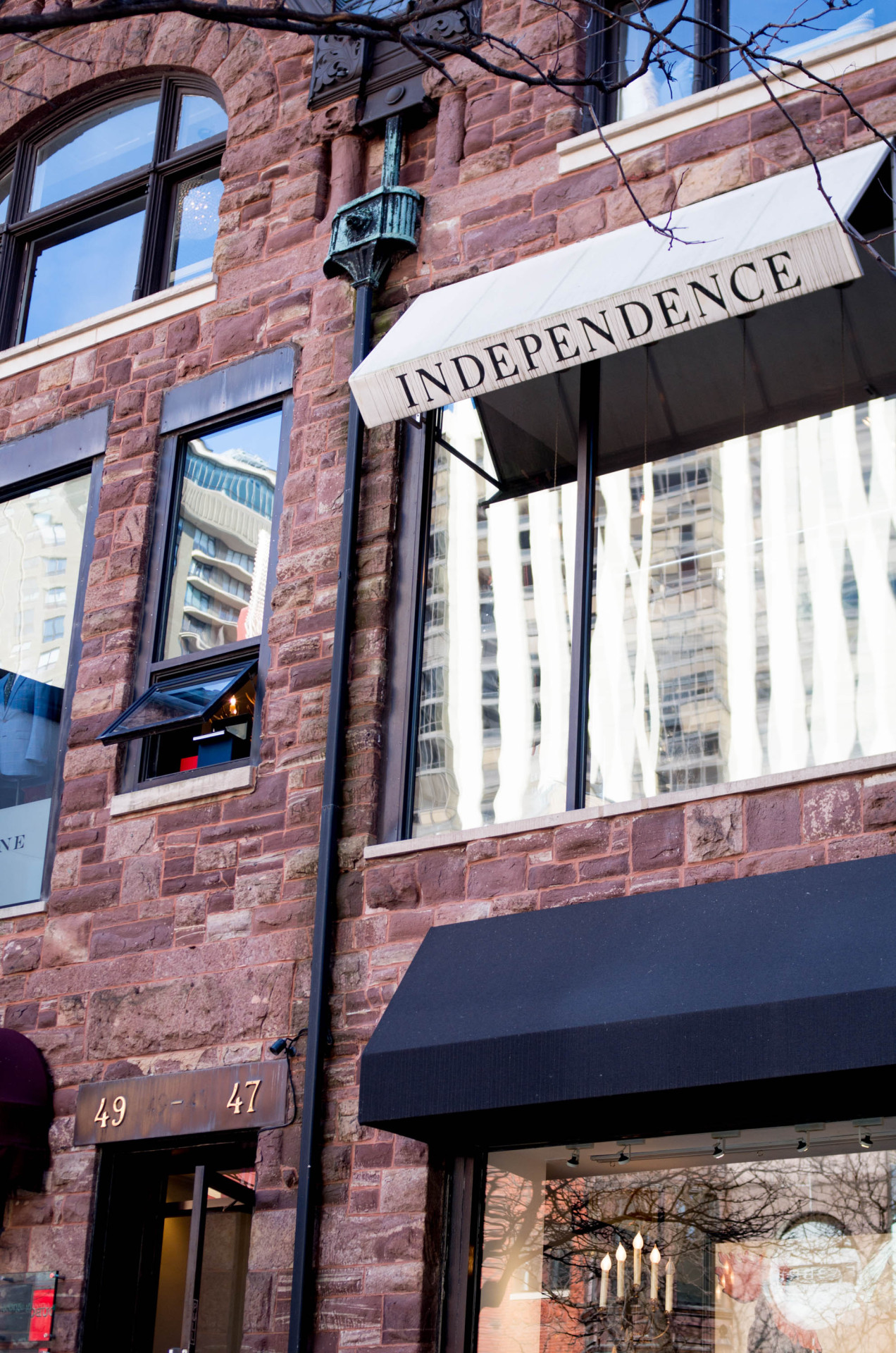 Store Report: Independence Chicago
