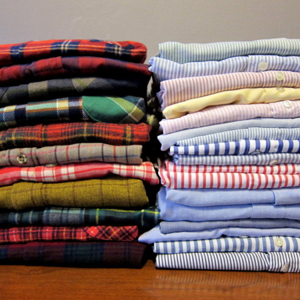 A Guide to Fall/ Winter Shirts
