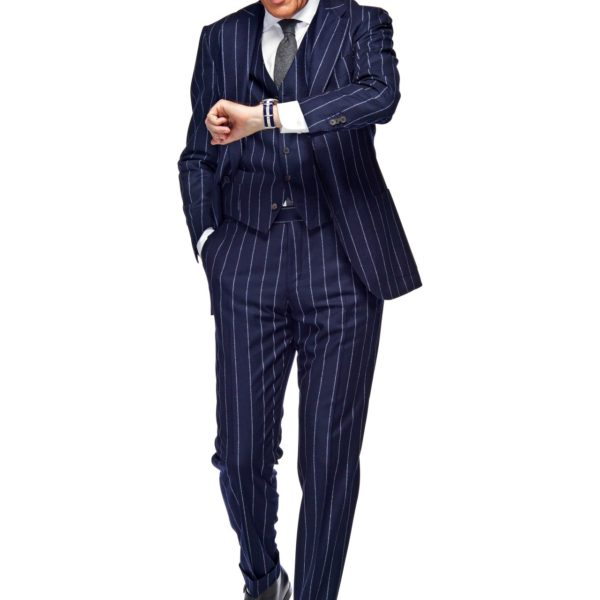 It's On Sale: Suit Supply Outlet Sale