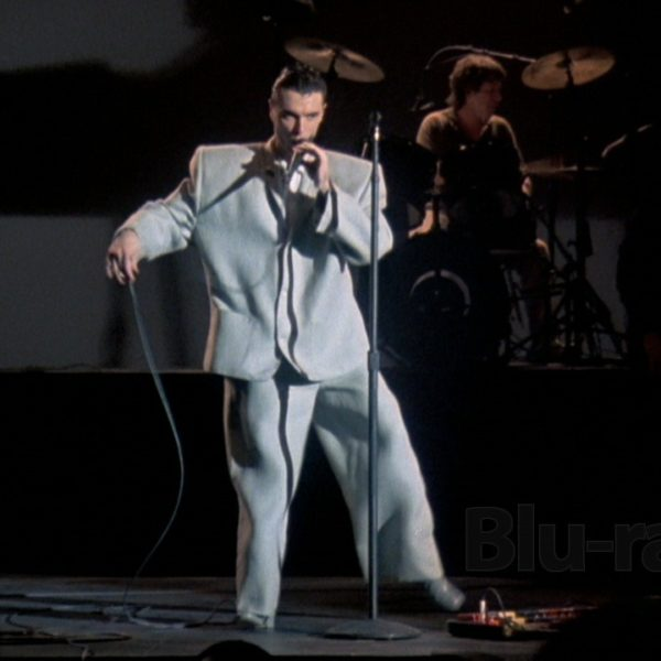 Making Sense of David Byrne's Big Suit