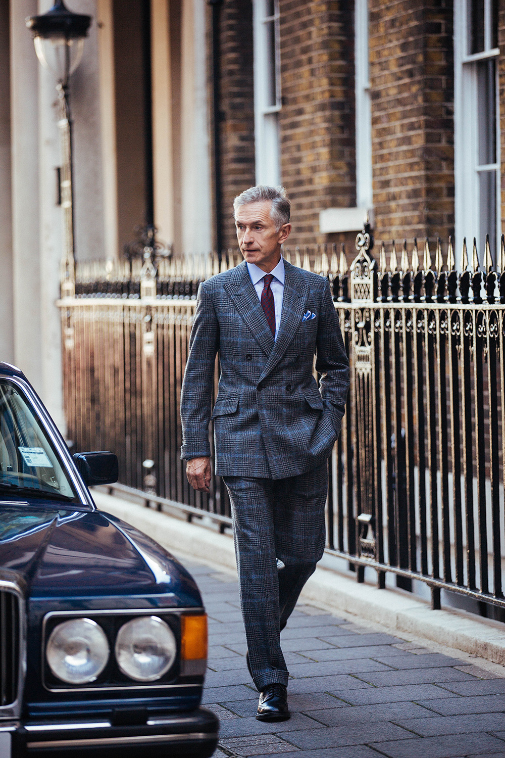 Real People: Style for Older Men