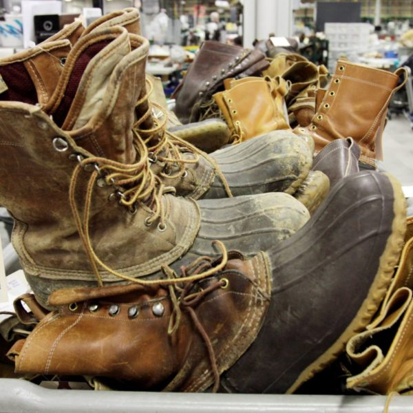 LL Bean May Drop Satisfaction Guarantee