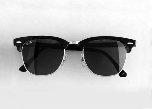It's On Sale: Ray Ban Clubmasters