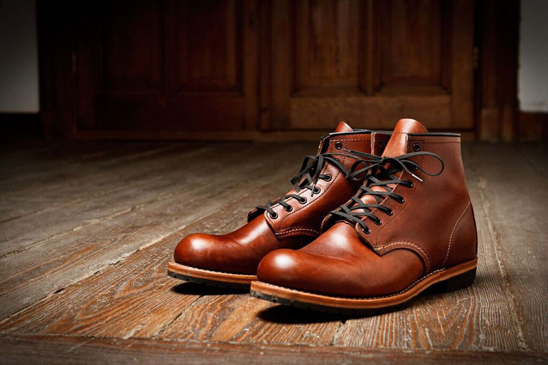 It's On Sale: Red Wing Shoes