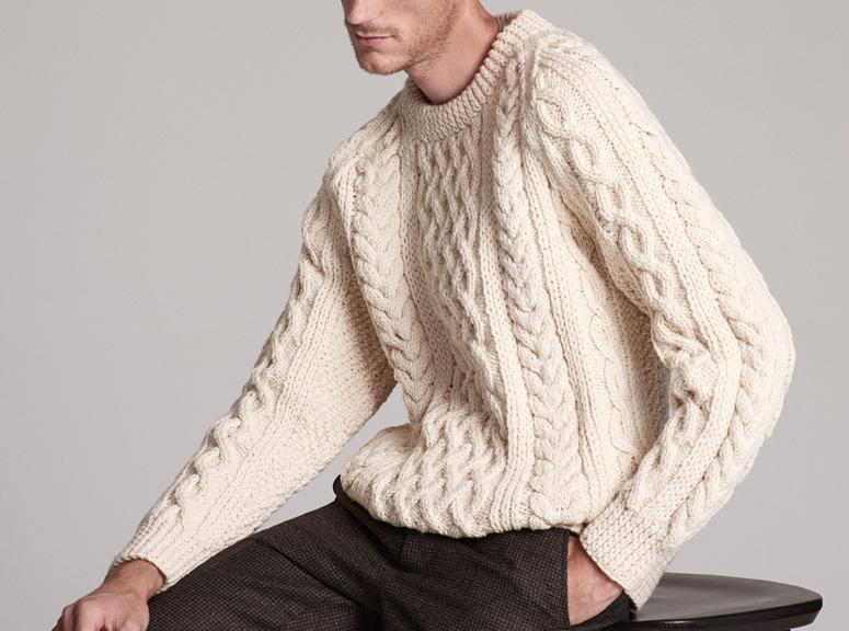 How to Take Care of Knitwear