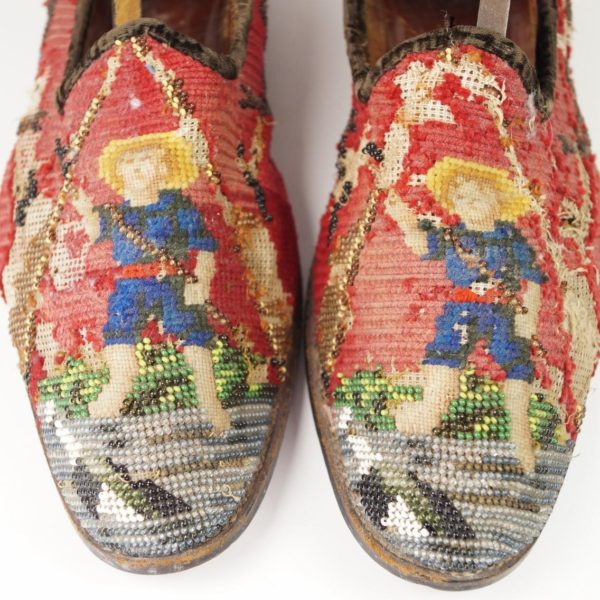 House Shoes: Keeping the Outdoors Out for Centuries