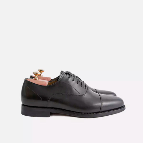It's On Sale: Founders Cap Toe Oxfords