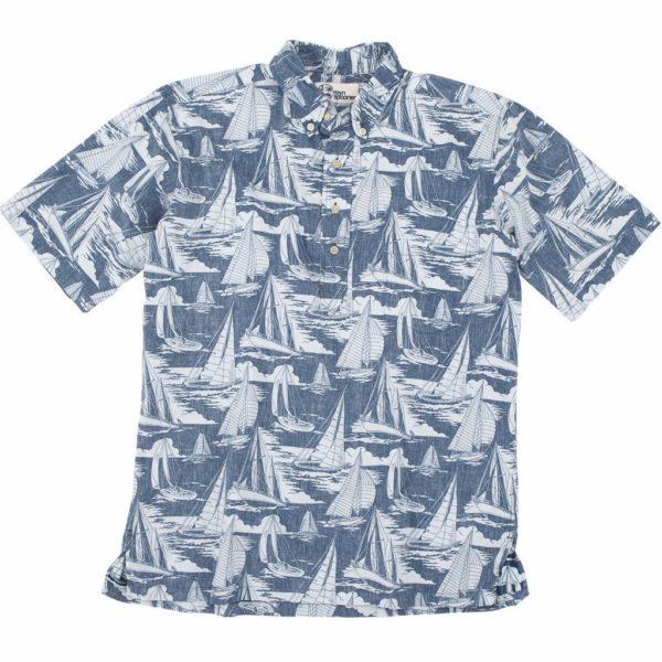 It's On Sale: Reyn Spooner Aloha Shirts