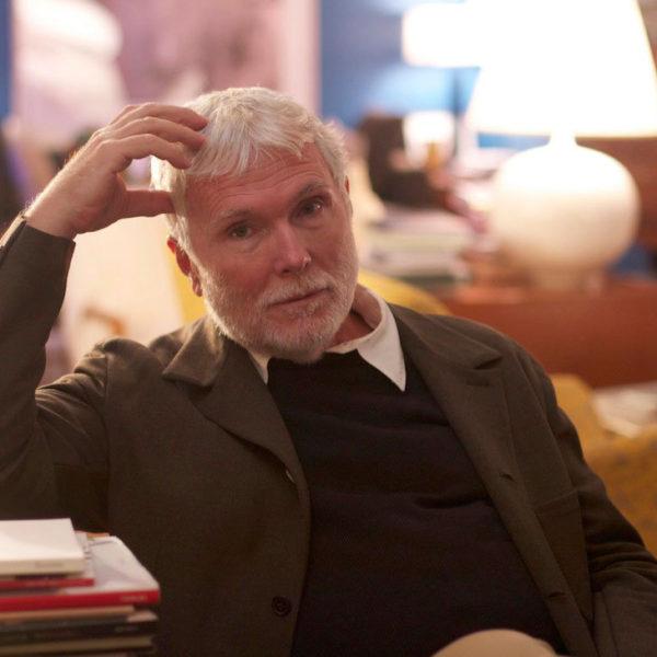 An Interview with Glenn O'Brien