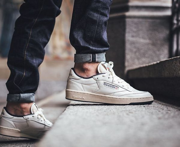 It's On Sale: Reebok's Club C 85s and Classics
