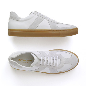 It's On Sale: Svensson Sneakers