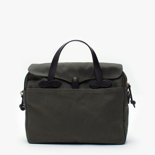 It's on Sale: Filson Bags and More at Need Supply