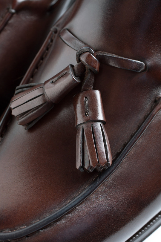 Are Tassel Loafers Only For Old Guys?