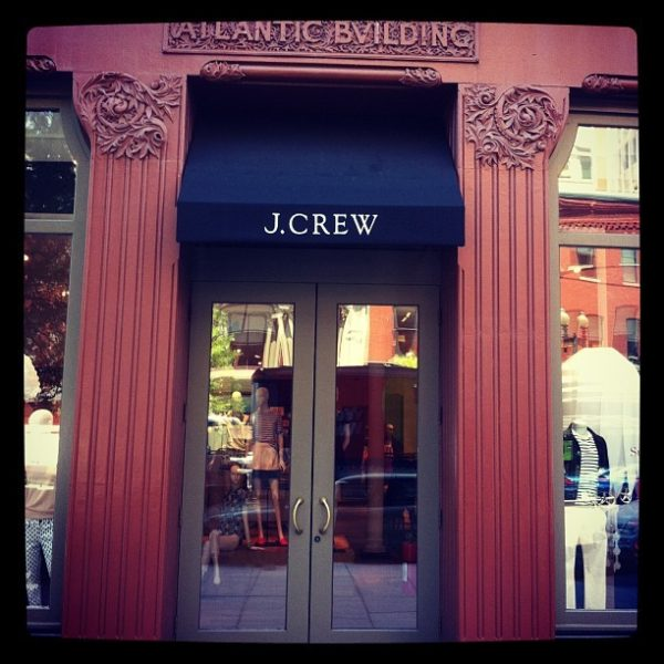 Why Don't People Want to Wear J. Crew Anymore?