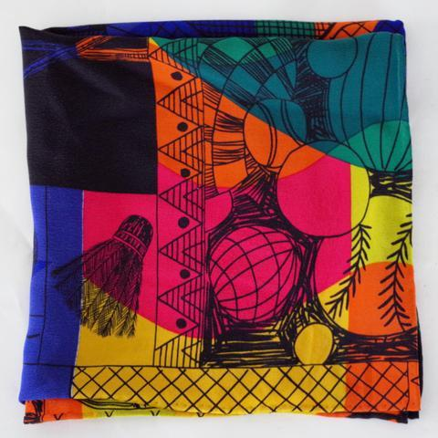 New Pocket Squares for Spring and Summer