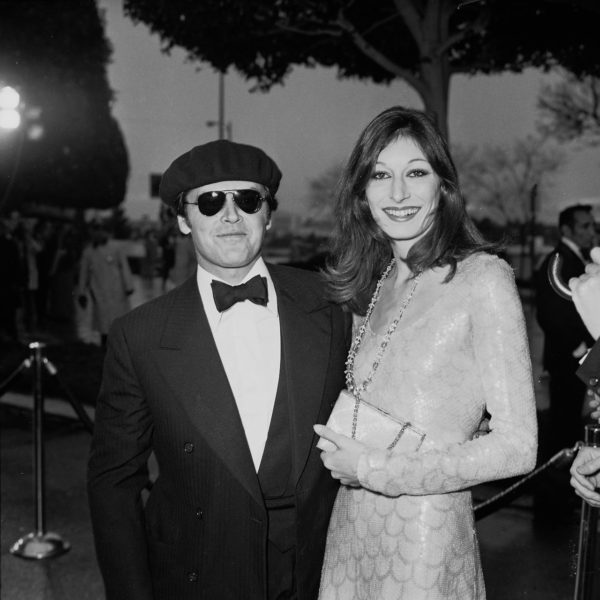 Style Inspiration: The 1970s Films of Jack Nicholson