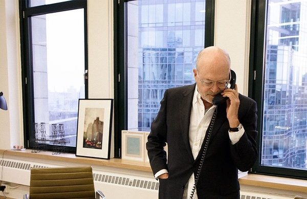 J. Crew's CEO Mickey Drexler Steps Down
