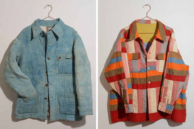 Next Level Thrifting: the Designs of Emily Adams Bode