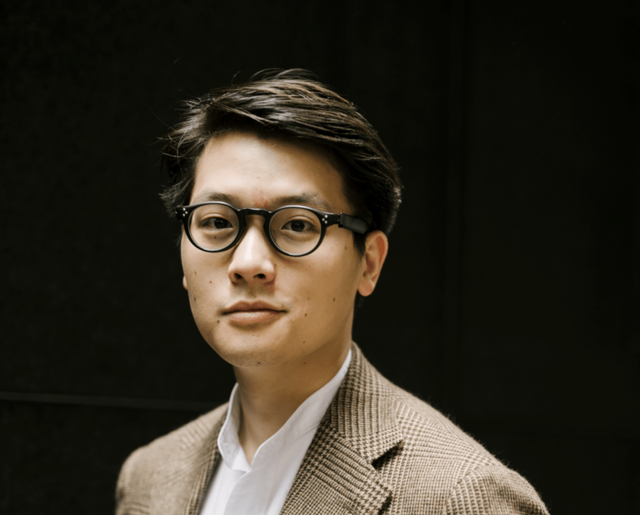 Leanluxe Interviews Mark Cho
