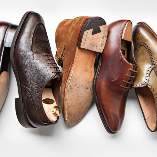 Leffot's New Pre-Owned Footwear Program