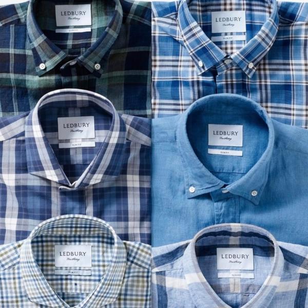 It's On Sale: Ledbury Shirts