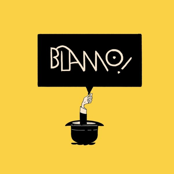 Blamo! Launches Third Season