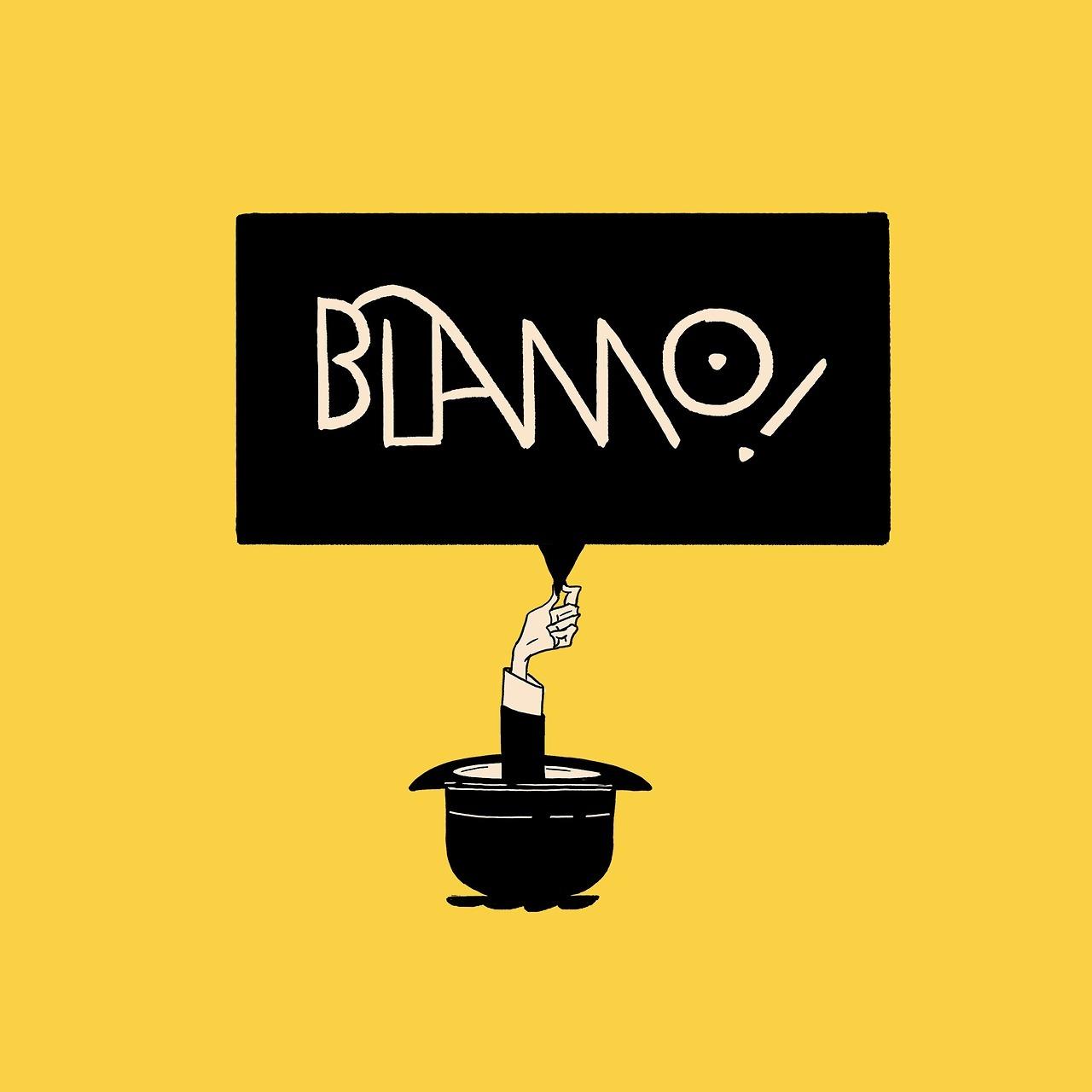 Blamo! Launches Third Season