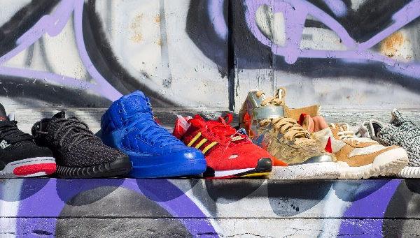 Size 10 Sneaker Bonanza