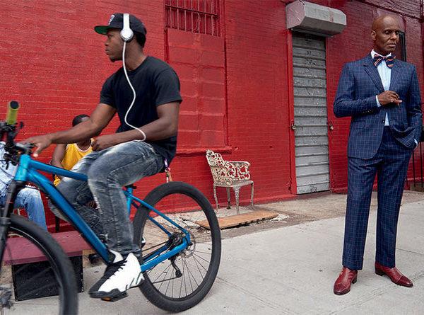 Dapper Dan Set to Reopen NYC Shop