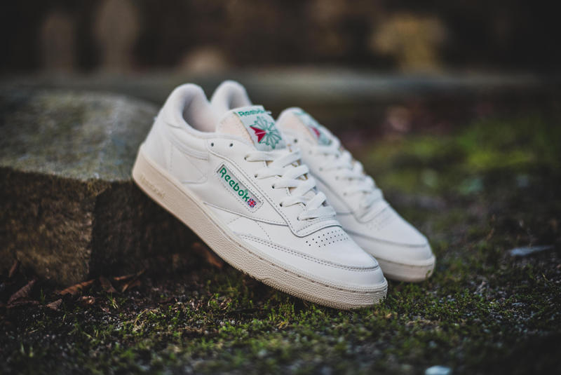 It's On Sale: Reebok's Dad Sneakers