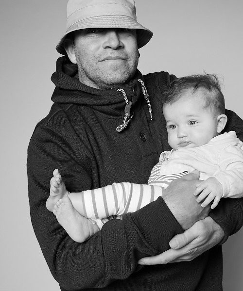 Fathering Your Whole Style: How Might Becoming a Dad Change What You Wear?
