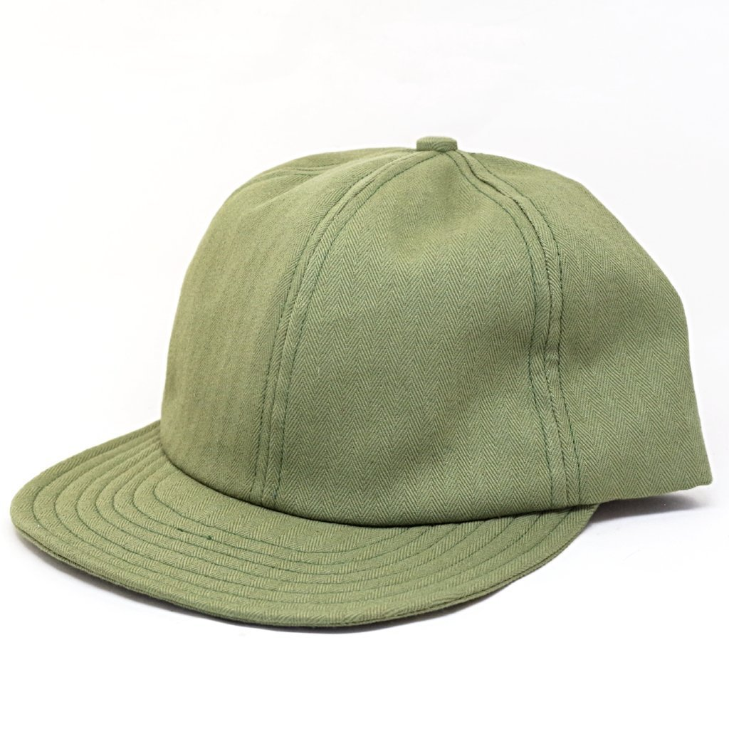 The Put This On Army Cap