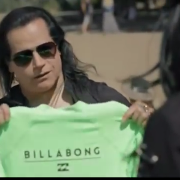 Danzig on Beachwear