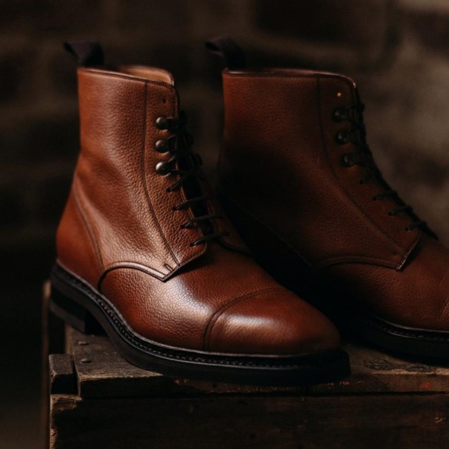 Cobbler Union, Taking on Footwear Giants