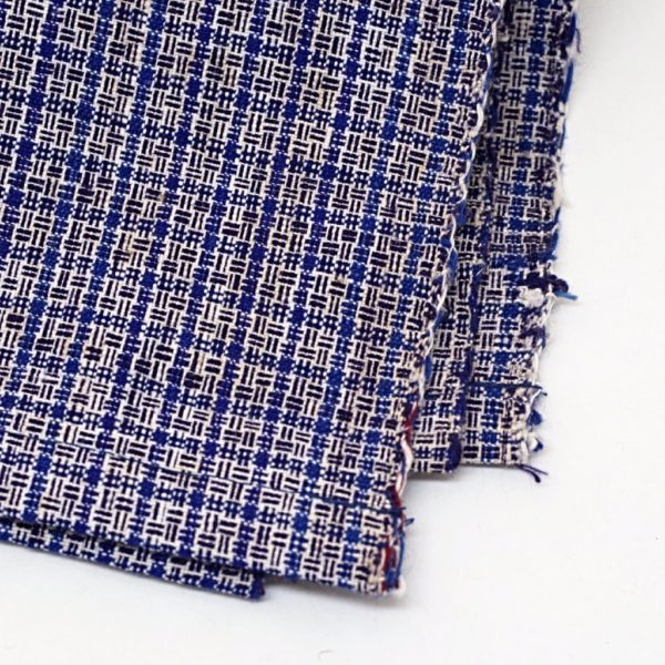 Our New Hand-Woven Scarf