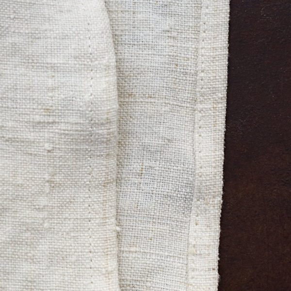 Our Antique Linen Scarf