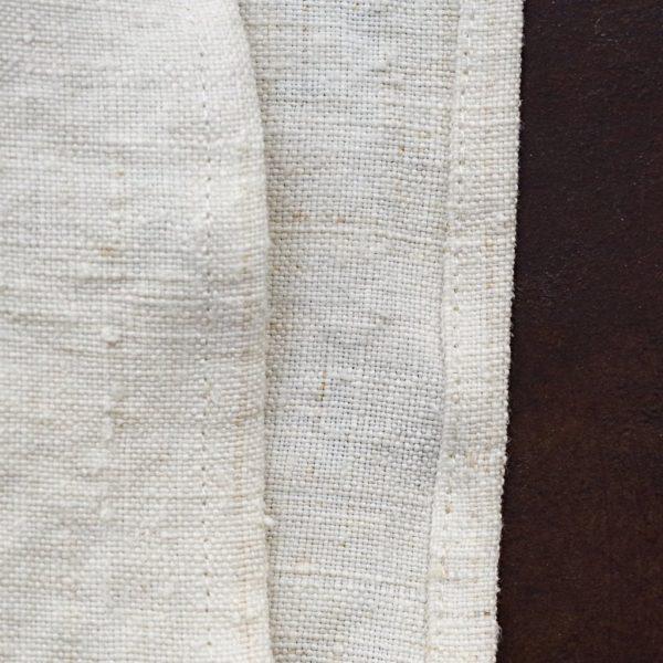 Our Antique Linen Scarf
