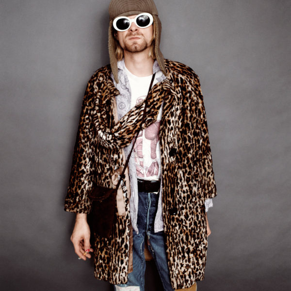 Pelt Cute in This Pic: Leopard Print in Men's Fashion