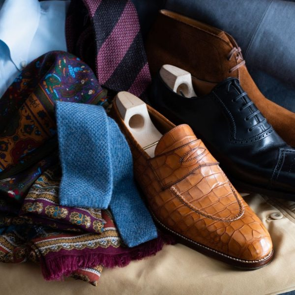 The Armoury Sample Sale in New York City