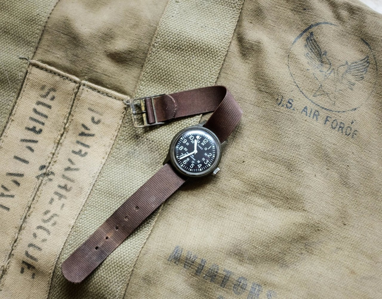 Q+A with Alexander Saunders of Saunders Militaria – Put This On