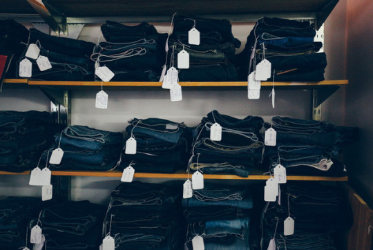 It's On Sale: Denim Repairs