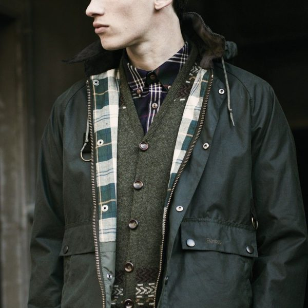 Kafka's Barbour Sale