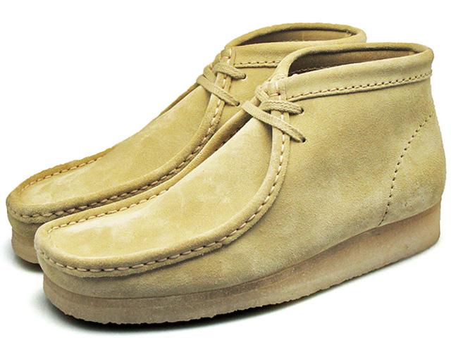 clarks wallabee wu tang shoes