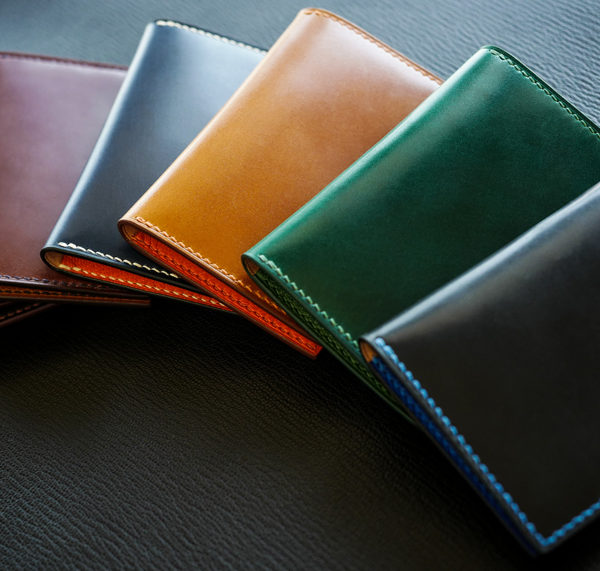 Leather Goods on Sale at Chester Mox