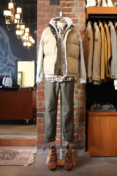 Five Starting Places for Building a Casual Wardrobe, Part