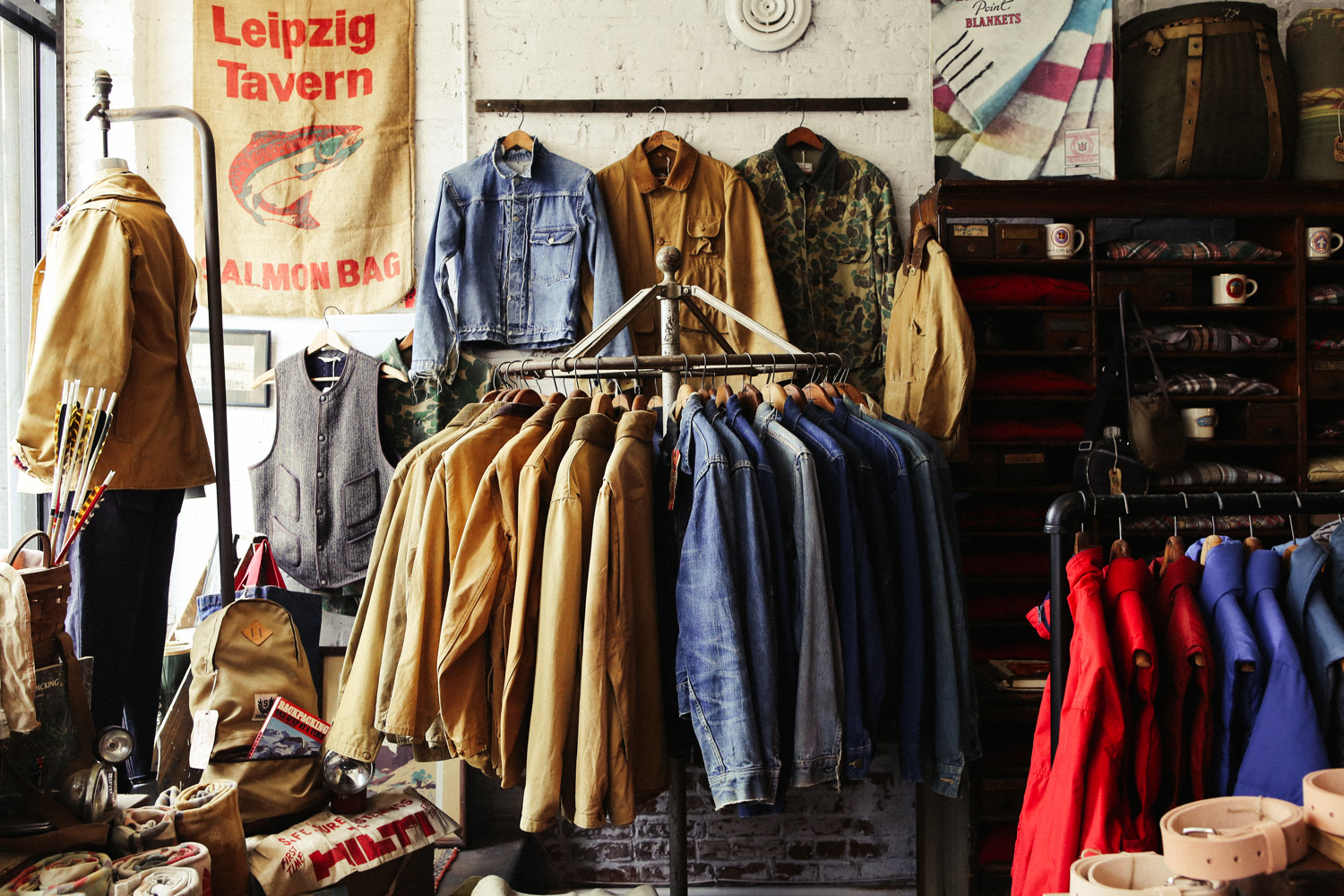 Five Starting Places for Building a Casual Wardrobe, Part One