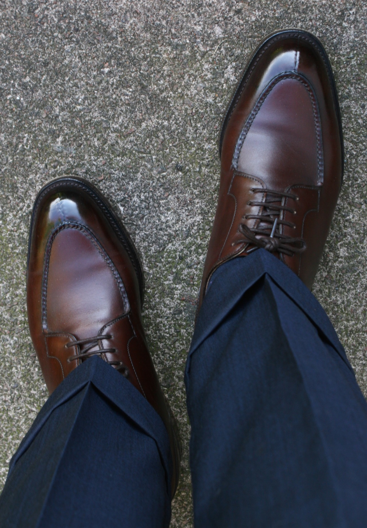 John Lobb Shoes >> Five Shoe Styles I've Found Useful -- and You May Too – Put This On